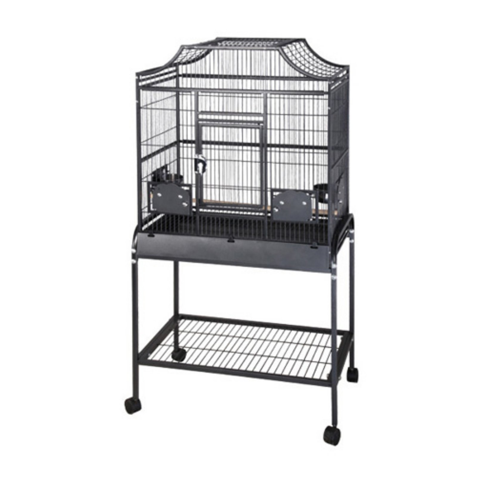 A and E Cage Co. Elegant Style Flight Bird Cage 2818