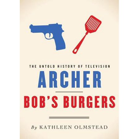 Archer and Bob's Burgers - eBook](Halloween Burger Of The Day Bob's Burgers)