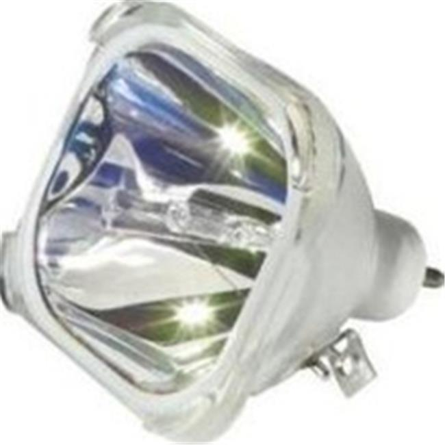 Electrified Discounters TS-CL110UAA-B E-Series Replacement Bulb No. 28 For Jvc