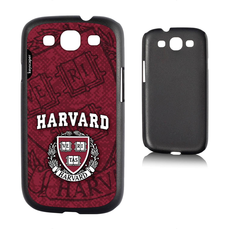 Harvard Crimson Galaxy S3 Slim Case