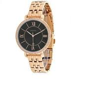 Fossil Jacqueline Quartz Movement Brown Dial Ladies Watches ES4723