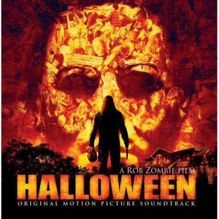 HALLOWEEN [2007 ORIGINAL SOUNDTRACK] - Halloween Resurrection 2017 Soundtrack