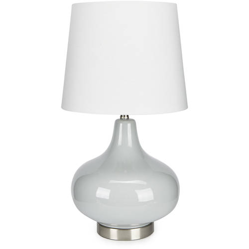 Better Homes & Gardens Ceramic Table Lamp by Cheyenne Products