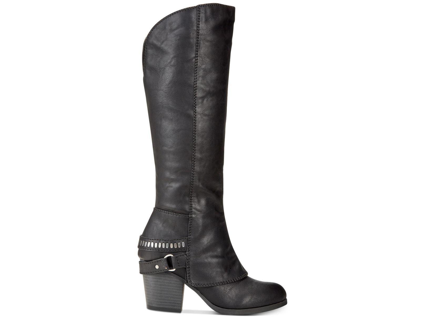 04d19c7f669 American Rag Womens Edyth Closed Toe Knee High Fashion Boots