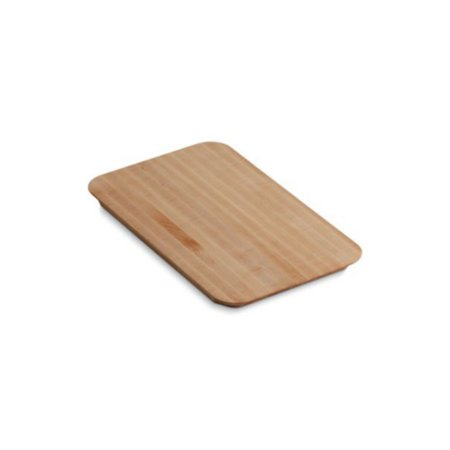 Kohler Riverby Hardwood Cutting Board