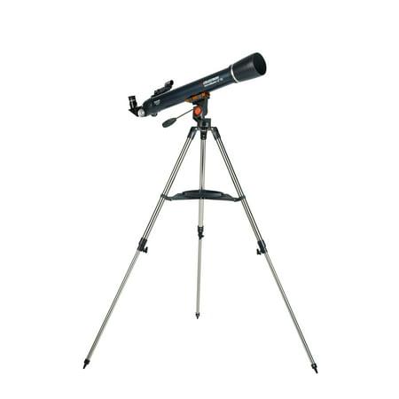 AstroMaster LT 60 AZ Telescope Multi-Colored