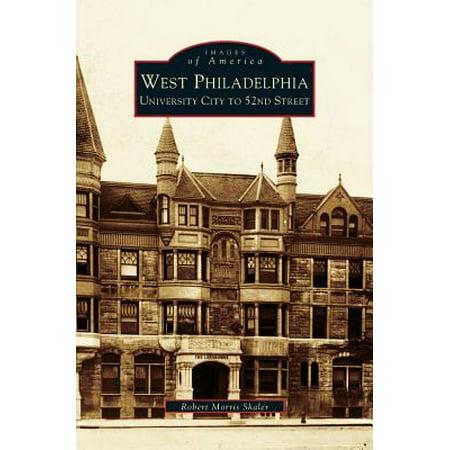 West Philadelphia : University City to 52nd Street (Party City West Broad Street)