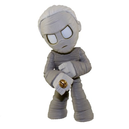 Mummy Pop - Funko Mystery Minis Vinyl Figure - Horror Series 3 - IMHOTEP (The Mummy)