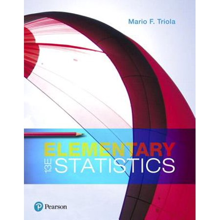 Elementary Statistics, Books a la Carte Edition Plus Mylab Statistics with Pearson Etext -- Access Card Package (Plum Card)