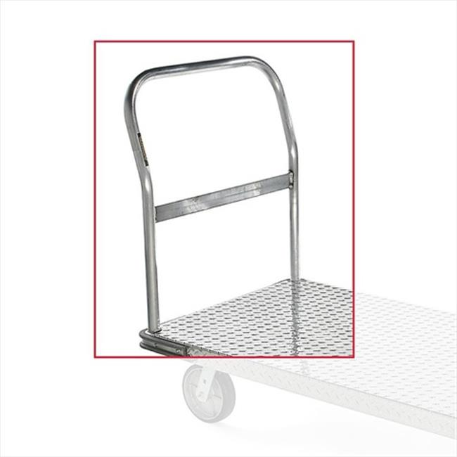 Wesco 260157 Lite-Lifts Optional Slip-On 20 in. x 20 in. Platform For Fork Models by Wesco