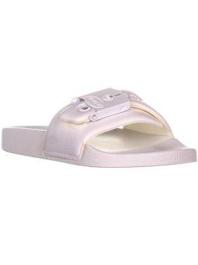 528b4d62e1a5 Product Image Womens Dr. Scholls OG Poolslide Slide Sandals