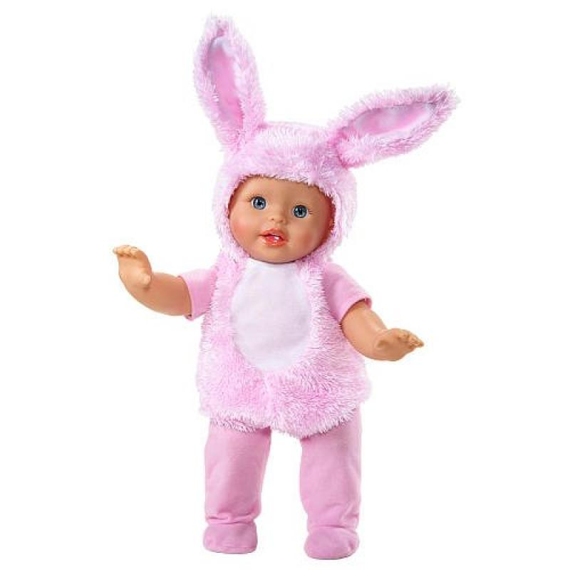 Mattel Little Mommy Sweet As Me Garden Party Bunny Baby Doll