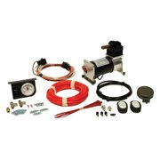 Firestone Air-Rite Air Command I Heavy Duty Air Compressor System w/Single Analog Gauge (WR17602097)