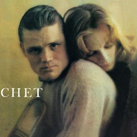 Chet: Lyrical Trumpet of Chet Baker (Vinyl)