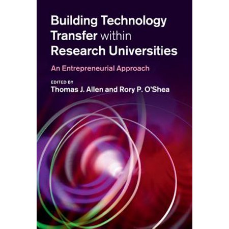 Building Technology Transfer within Research (Outdoor Research Transfer)