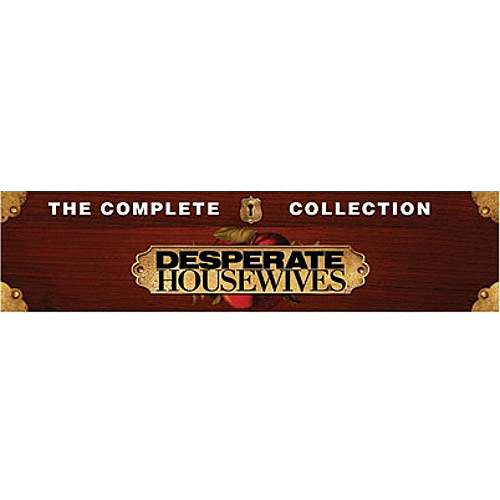 Desperate Housewives: The Complete Collection Deluxe Edition