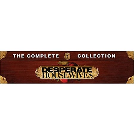 Incredible Desperate Housewives The Complete Collection Deluxe Edition Spiritservingveterans Wood Chair Design Ideas Spiritservingveteransorg
