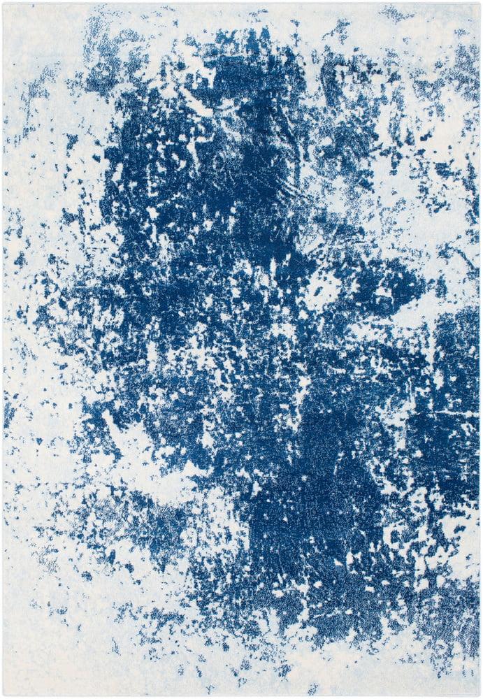 Surya Aberdine Abstract Splatter Indoor Area Rug by Surya