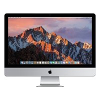 "Apple 27"" iMac with Retina 5K Display (Mid 2017) (Spanish Keyboard)"