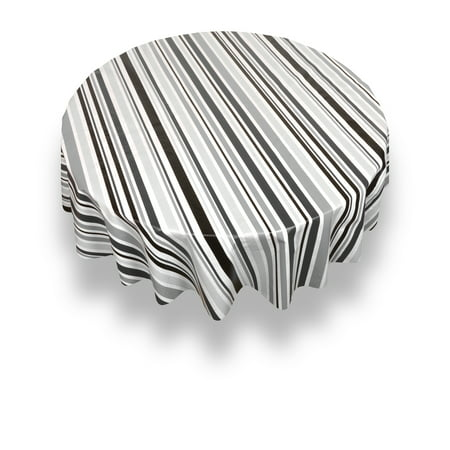 Table Striped (Carnation Home Fashions