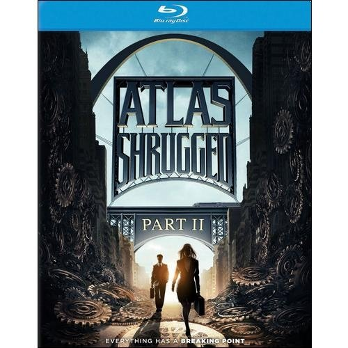Atlas Shrugged Part 2 (Blu-ray) (Widescreen)