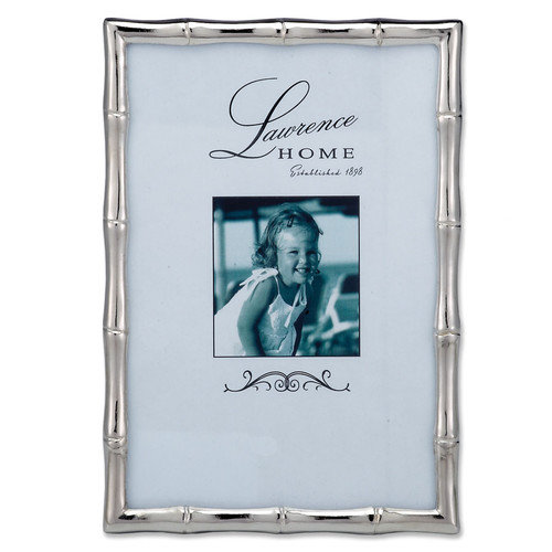 Lawrence Frames Bamboo Picture Frame