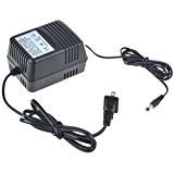 Accessory USA 6V AC TO AC Adapter For Vintage Mr. Christmas Eve Ball Room Animated Plays Lights Motion - Animated Bell
