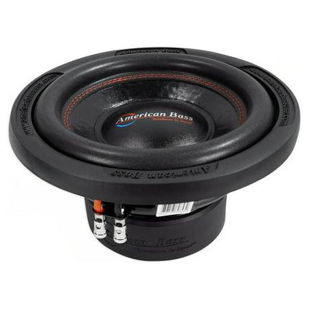 American Bass XD-1022 900w 10