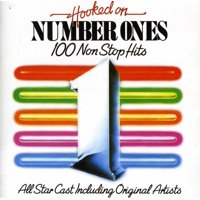 Hooked on Number Ones: 100 Non Stop Hits / Various