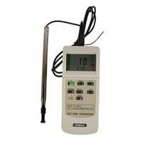 Digital Hotwire Anemometer