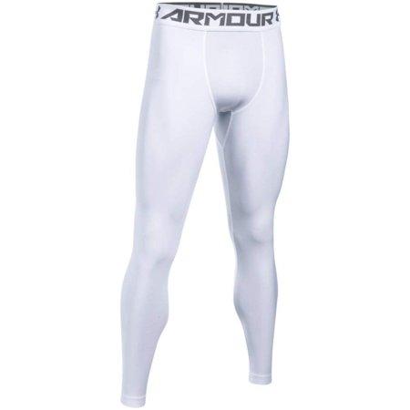 Under Armour Men's HeatGear Armour Compression Leggings Under Armour Mens Coldgear Leggings