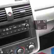 Panavise InDash Mount 04-09 Mitsubishi Galant - Panavise In Dash Mount