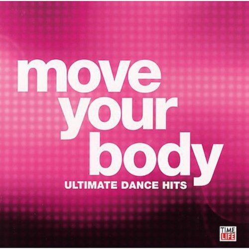 MOVE YOUR BODY (610583159721)