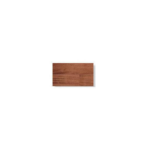 LM Flooring Kendall Exotics Random Width Engineered Sapelli Hardwood Flooring in Natural