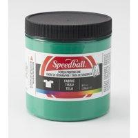 Speedball Fabric Screen Printing Ink, 8 oz., Violet