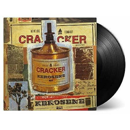 Cracker - Kerosene Hat - Vinyl ()