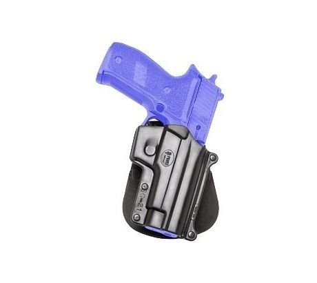 Fobus Standard Holster for Sig, S&W, EAA Witness Series by Fobus