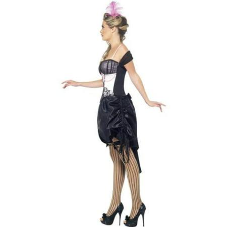 Madame L'Amour Burlesque Costume Dress - Burlesque Dress