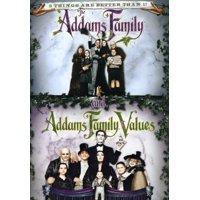 Addams Family/Addams Family Values ( (DVD))