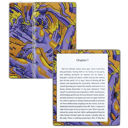 Oasis Quick Change (Skin For Amazon Kindle Oasis 7
