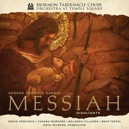 Handel's Messiah - Highlights -
