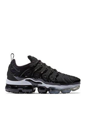 best website d811a 4a73c Mens Nike Air VaporMax Plus Black Anthracite White 924453-010
