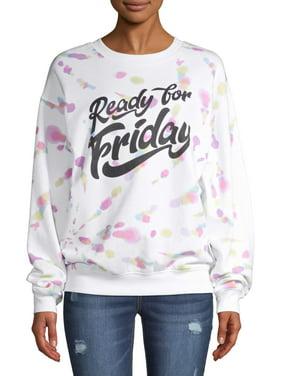 License Juniors' Ready For Friday Sweatshirt
