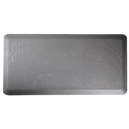 Cook N Home Anti Fatigue Premium Comfort Kitchen Floor Mat