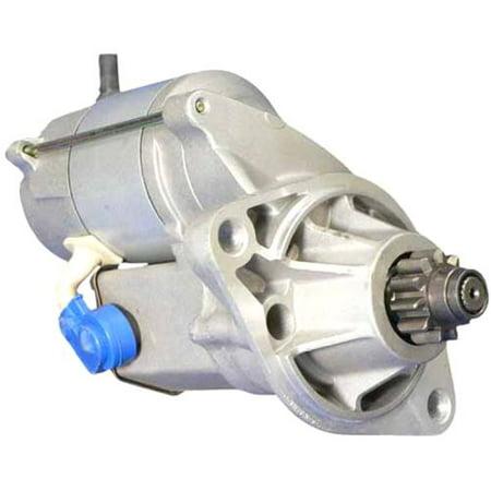 DB Electrical SND0084 Starter For Dodge Ram Truck Pickup 8.0 8.0L V10 1994 1995 94 95 /56004757 /228000-1800, 228000-1801 /336-1624