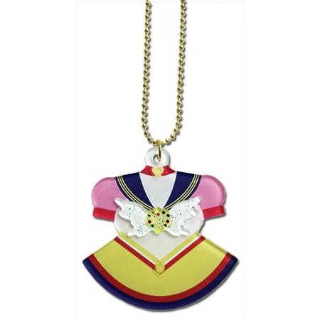 Necklace - Sailor Moon - New Eternal Sailor Moon Costume Anime Licensed ge36478 (Halloween Anime Pics)