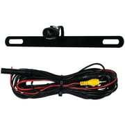 Ibeam Vehicle Safety Systems TE-BPC Top-mount Above License Plate Camera