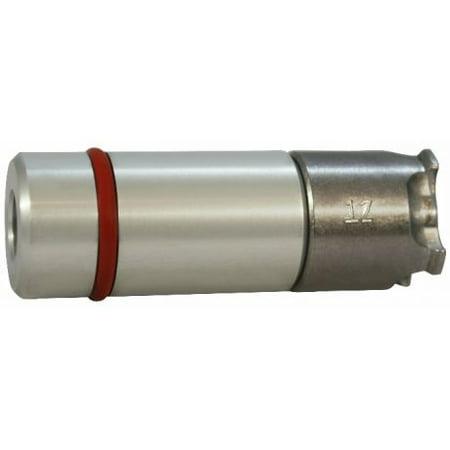 Laser Ammo Adapter, 12 Gauge Shotgun,