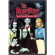 The Munsters: Two-Movie Fright Fest - Halloween Fright Nights Movie World