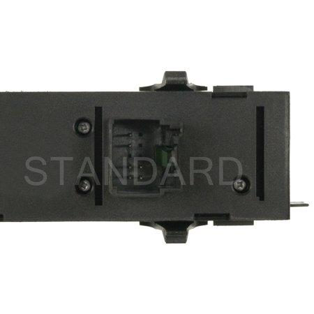 Standard Motor Products HZS215 Hazard Warning Switch